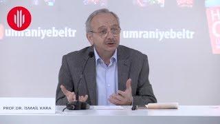 Akademi Nisa - İsmail Kara - Medeniyet - 06.11.2017