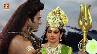 Kumarasambhavam | Episode #27 | Mythological Serial by Amrita TV