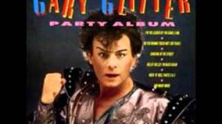 Gary Glitter - Runaround Sue