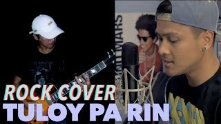 Tuloy Pa Rin - Neocolours (Punk Rock Cover by TUH feat. Talodz)