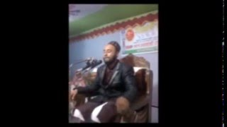 Bangla Waz 2016 by Dr. Mansurul Haque
