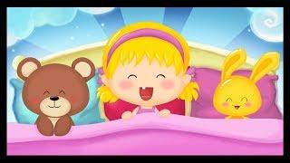 Je suis dans mon lit - Comptines pour dormir - Bonne nuit les petits Titounis !