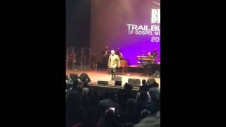 Tonex's Amazing BMI Tribute to Lashun Pace