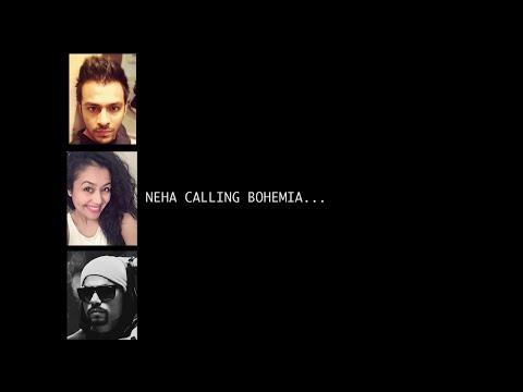 Leaked Phone Call -  Neha Kakkar , Bohemia & Tony Kakkar