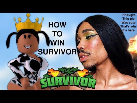 Xxx Mp4 How To Win Survivor Roblox 3gp Sex