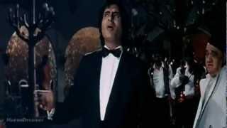 Inteha ho gai intajaar ki karaoke from Sharabi of Kishoreda sung by Rajan Shetye  .avi
