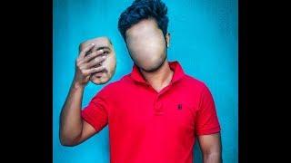 Mask - Creative Photoshop manipulation tutorial