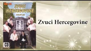 Zvuci Hercegovine - Pitaju me - (Audio 2007)