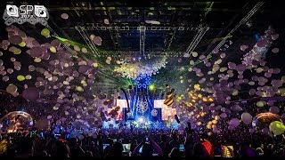 String Cheese Incident - Rivertrance NYE 2014 @ 1st Bank Center 12/31/13 NYE Countdown