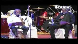 """Rhythms & Blues"" Euphony's tribute to R.D.Burman - 17th April 2015 @ Kala Mandir"