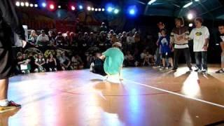 PSQ vs Fabulous - Wirująca Strefa 09 Łomża