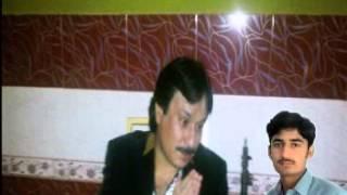 Shaman ali mirali new album 786 2014 Saien Chawan Waaro Jaani