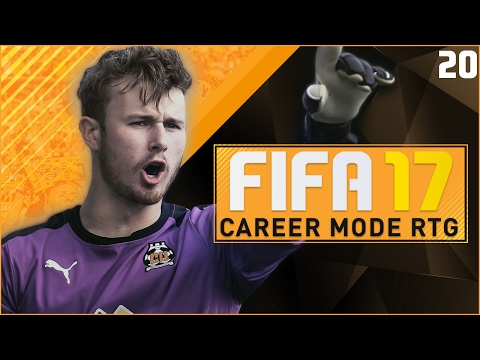 FIFA 17 Career Mode RTG S3 Ep20 - I'M GONNA HAVE A HEART ATTACK!!