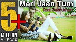 Meri Jaan Tum - A true Love Story | Zaan & Madhuri |