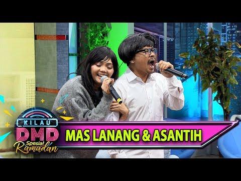 Duet Antara Mas Lanang & Asantih yg Kocak Banget - Kilau DMD (175)
