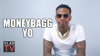 MoneyBagg Yo on Sleeping on the Floor b/c He Invested All His Money in Music