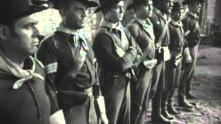 Only the Valiant (1951) - Full Length Western Movie with Gregory Peck
