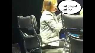 Charice - Funny moments XPactor taping (with English subtitles)