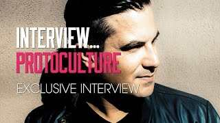 Protoculture Interview - His album, and using Cubase 7 in productions