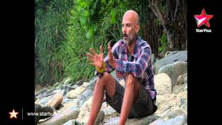 Abhinav the Engineer - Survivor India Uncut