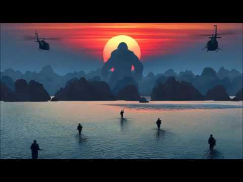 Kong Skull Island OST - Creedence Clearwater Revival - Run Through The Jungle (1970)