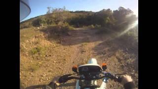yumbo motard y honda bros