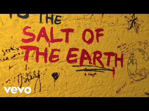 Xxx Mp4 The Rolling Stones Salt Of The Earth Official Lyric Video 3gp Sex