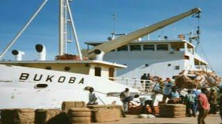 JIONEE JINSI MELI YA MV BUKOBA ILIVYOZAMA NA KUUA WATU-FULL HD MOVIE STORY.
