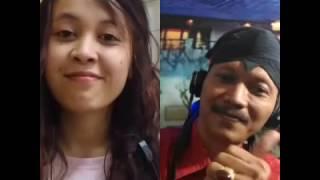 Menunggu!! Raja Dangdut Smule!!! Best 2016