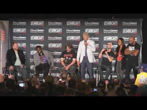 Xxx Mp4 Fuck On Me Cody Rhodes On The Worst Match Ever Starcast 2018 3gp Sex