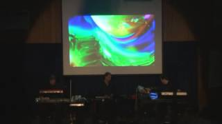 Pyramid Peak - Live At Awakenings 08-03-14