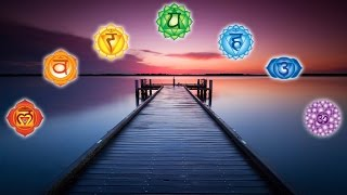All+7+Chakras+Healing+Meditation+Music