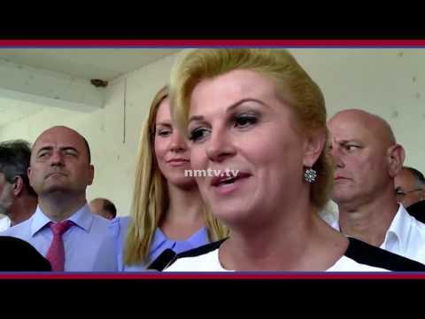 Xxx Mp4 Kolinda Grabar Kitarovic World S Most Stunning And Attractive President 3gp Sex