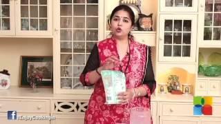 Storing tips for Flour