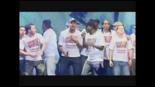 Radio FUNK ANTIGO.COM.BR MC´S DA ANTIGA obs.: Este clip não é parte integrante do DVD Tudo é Festa