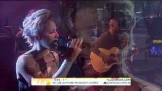 Toni Braxton ,HD,  Un Break My Heart ,live  Today Show ,HD 1080p