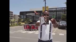 Dji Tafinha - Presidente (Shopping Avennida)
