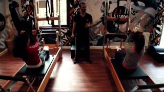 21 Way Pilates