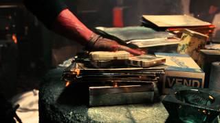 Hellboy II: Die Goldene Armee - Trailer