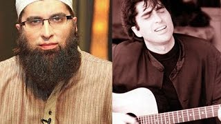 A Journey from Vital Signs to Islamic Scholar - Junaid Jamshed | A short Story