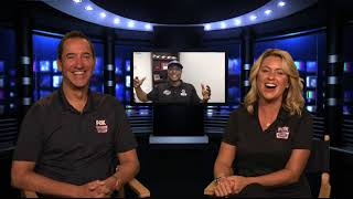 #NHRAToday with Antron Brown