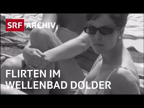 Wellenbad Dolder (1961)