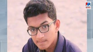 Search continues for missing student in RasalKhaimah