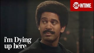 I'm Dying Up Here | 'Pryor' Official Clip | Season 1 Episode 4