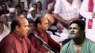 Pooran Shah Koti - Hans Raj Hans Jugalbandi with Ustad Mehar Ali and sher Ali