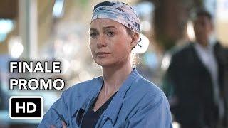 Grey's Anatomy 13x24 Promo