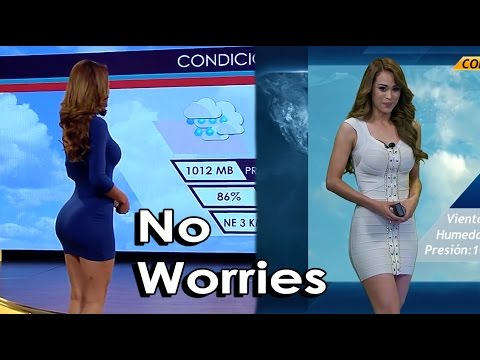 Ozzy Man Reviews: Yanet Garcia & Mexican Weather