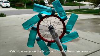 Perpetual Motion - Free Energy