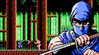 Ninja Gaiden (Master System): Europe's Exclusive Japanese Game - Region Locked feat. Greg