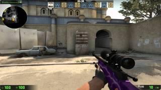 Jak zmniejszyć ruszanie się broni? - CS:GO Poradnik